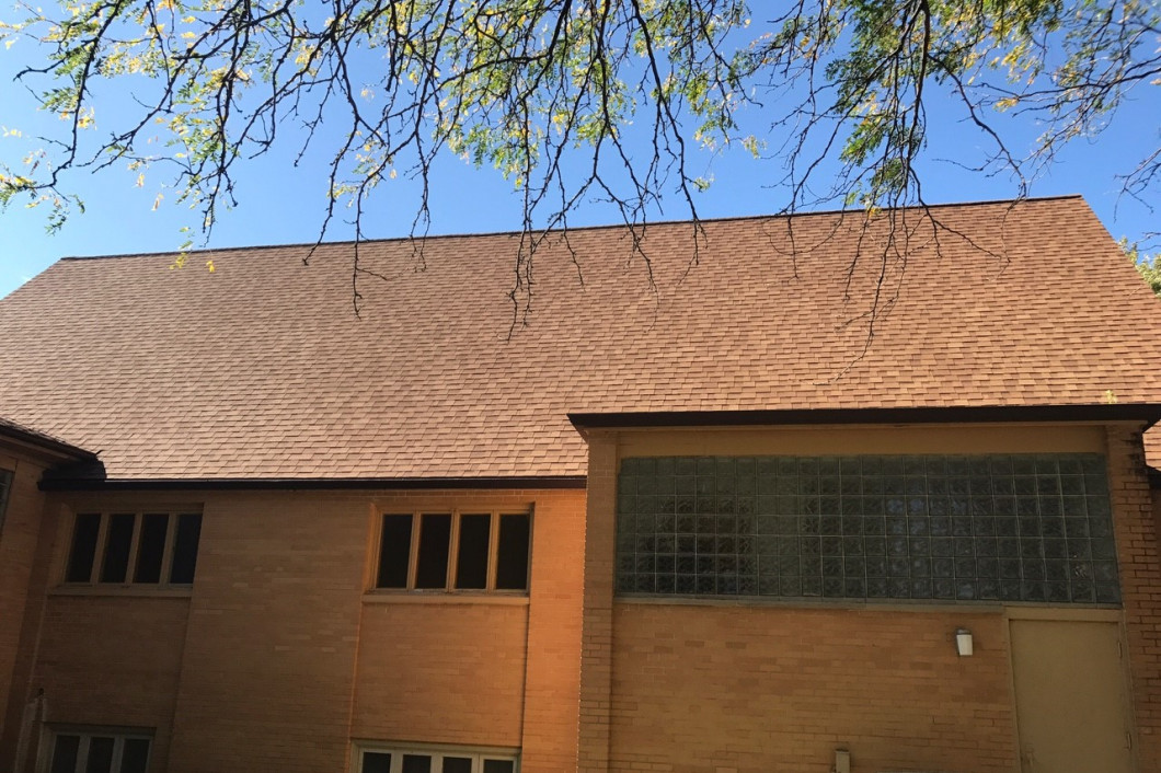 Types of roofs we work on